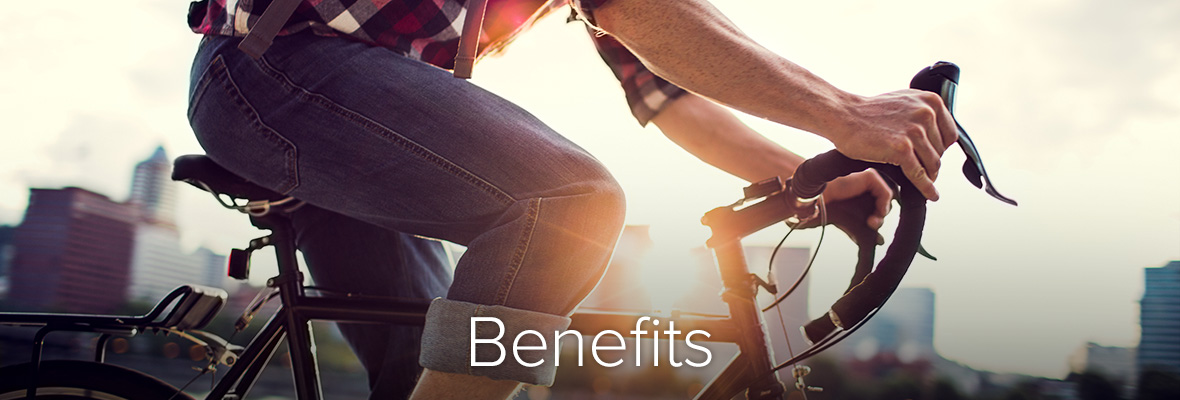 capital one benefits